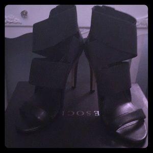 Sole Society So-Mira black heels